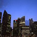 Beautiful Singapore by Shaun Higson