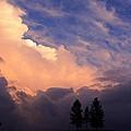 Beautiful Sky by Ingrid Smith-Johnsen