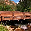 Beautiful Spearfish Canyon by John Malone