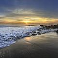 Beautiful Sunrise by Debra and Dave Vanderlaan