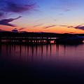 Beautiful Sunset by Martin Popov