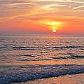 Beautiful Sunset by Megan Cohen