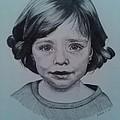 Child by Milan Matyas