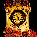 Beauty And Time by Gerald Kloss