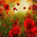 Beauty In Bloom by Lourry Legarde