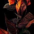 Beauty In The Dark by Yolanda Raker