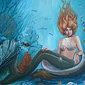 Beauty Under The Sea by Sharleen Kelsey