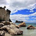 Beautyful Coast by Fabian Roessler