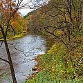 Beaver Creek State Park by John M Bailey