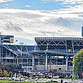 Beaver Stadium Game Day by Tom Gari Gallery-Three-Photography