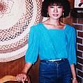 Becky 1986 by Becky Kim