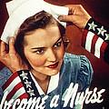 Become A Nurse by Doc Braham