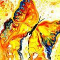 Becoming Butterfly by Karen Ann