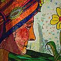 Becoming The Garden - Garden Appreciation by Marie Jamieson
