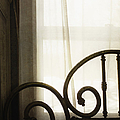 Bed By The Window by Margie Hurwich