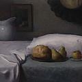 Bed Of Abundance by Dana Levin