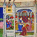 Bedford Hours by Celestial Images
