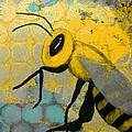 Bee Aware by Catherine Harms