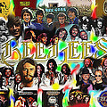 Bee Gees History Montage by GR Cotler