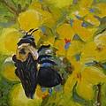 Bee-havin' by Susan Elizabeth Jones