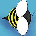 Bee2011 by Loretta Nash