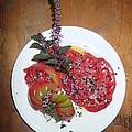 Beefsteak by Robert Nickologianis