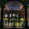 Beelitz Arches by Nathan Wright