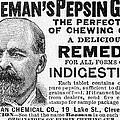 Beemans Pepsin Gum, 1895 by Granger