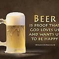 Beer by Lori Deiter