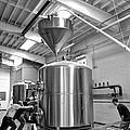 Beer Tank Install by Robert Loe