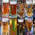 Beers Of Europe by Thomas Marchessault