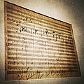 Beethoven's Battle Symphony Sketches by Natasha Marco