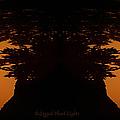 Befogged Head Lights by Thomas Woolworth