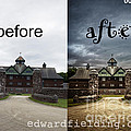Before And After by Edward Fielding