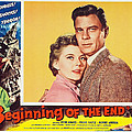 Beginning Of The End 1957 by Mountain Dreams
