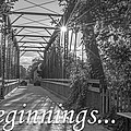 Beginnings... by James  Meyer