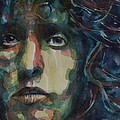 Behind Blue Eyes by Paul Lovering