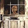 Behind Closed Doors by Jane  Simpson