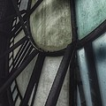 Behind The Clock - Emerson Bromo-seltzer Tower by Marianna Mills