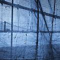 Behind The Veil - New York City by Madeline Ellis