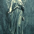 Behold I Send An Angel Before Thee I I by David Dehner