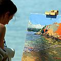 Being Creative by Caroline Stella