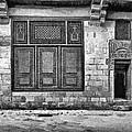 Beit El Harrawi II by George Rossidis