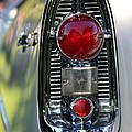 Bel Air Taillight by Dean Ferreira