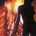 Bel Fire by Melissa D'Ortenzio