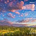 Believe by Larry White