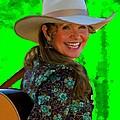 Belinda Gail by Bruce Nutting