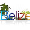 Belize by Aged Pixel