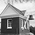 Bell House by Becca Brann