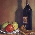 Bella Wine Tasting by Ellen Minter